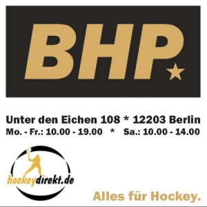 bhp - Hockey direkt